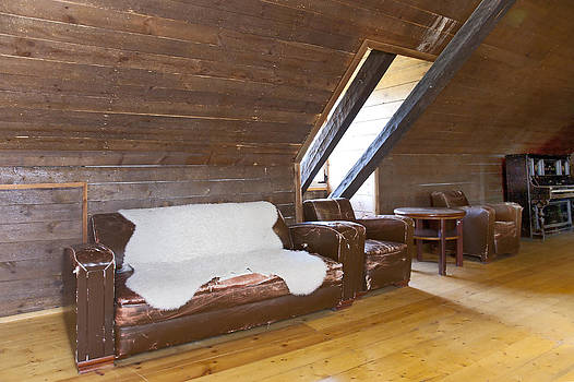 Sagadi Manor Near Tallinn. A Historic by Jaak Nilson