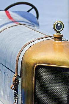 Jill Reger - 1919 Miller TNT Grille