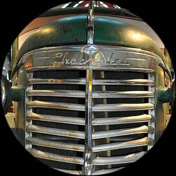 Daryl Macintyre - 1940 Chevrolet Pickup l