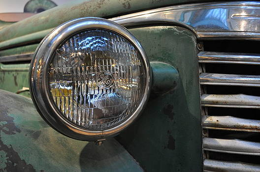 Daryl Macintyre - 1940 Chevrolet Pickup Truck ll
