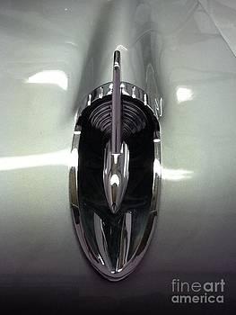 1957 Chevy by  Maria CristinaFreda Sbordoni