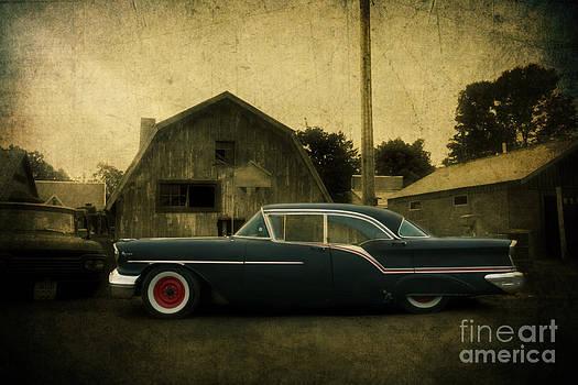 Joel Witmeyer - 1957 Oldsmobile