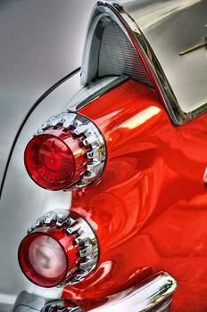 Saija  Lehtonen - 1958 Dodge 500