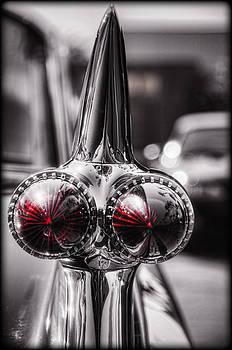 Saija  Lehtonen - 1959 Cadillac Eldorado