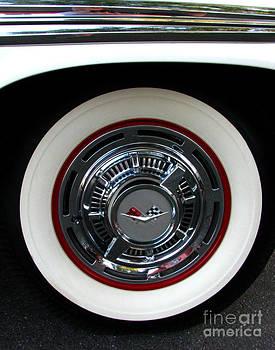 Peter Piatt - 1959 Chevrolet Impala Rim