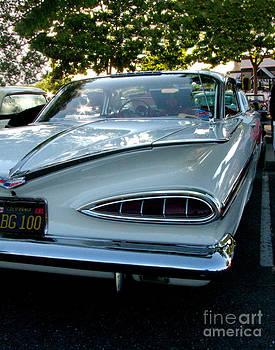 Peter Piatt - 1959 Chevrolet Impala Taillight