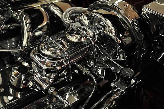 Daryl Macintyre - 1963 Impala 2 Door Hardtop - V