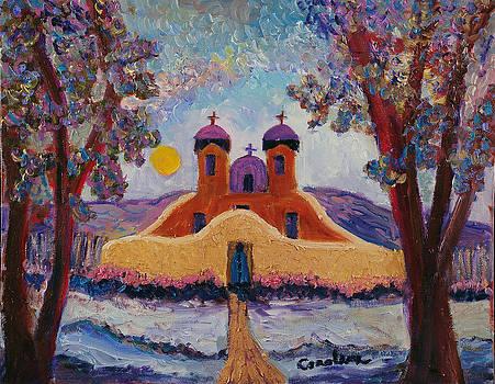 Chimayo by Carolene Of Taos