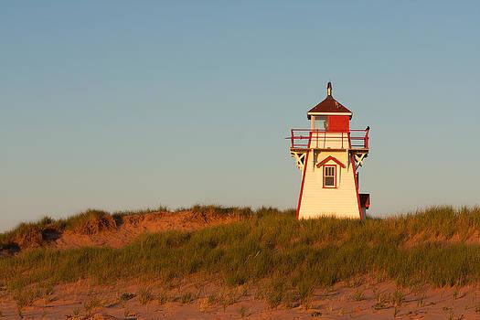 Matt Dobson - Cove Head Lighthouse