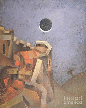 Eclipse by Nicolay Reznichenko