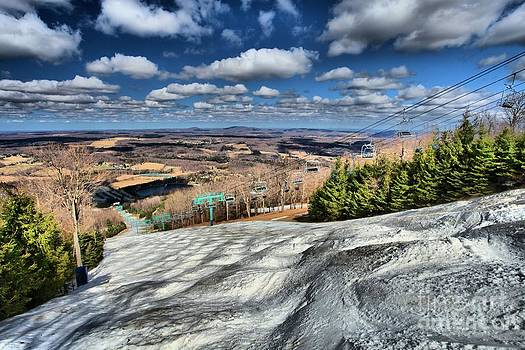 Adam Jewell - Endless Mountains