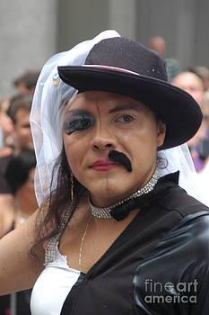 Mark Gilman - Gay Pride NYC 2011