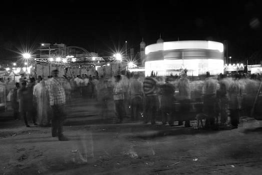 Sumit Mehndiratta - Indian carnival
