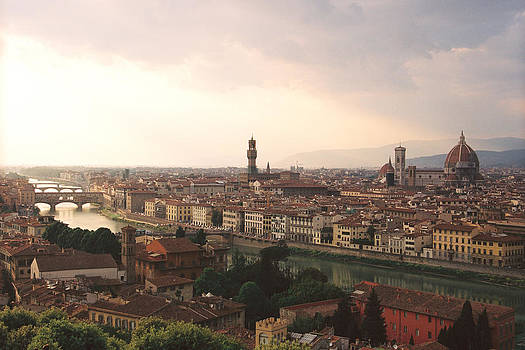 Italy by Claude Taylor