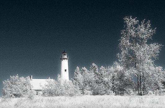 Jeff Holbrook - Tawas Point Lighthouse
