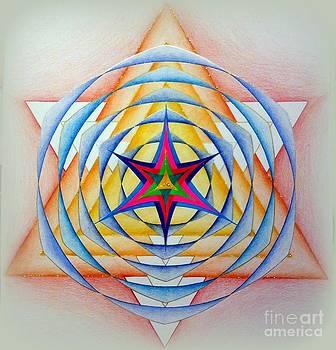 272. Mandala by Martin Zezula