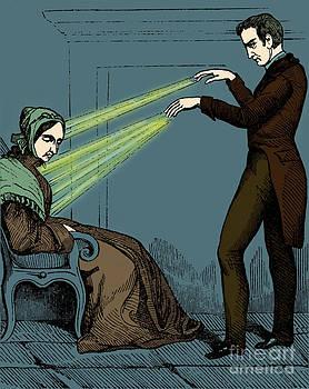 Photo Researchers - Hypnotism