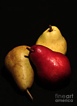 3 of a Pear by David Taylor