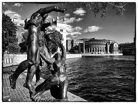 Stockholm  by SM Shahrokni