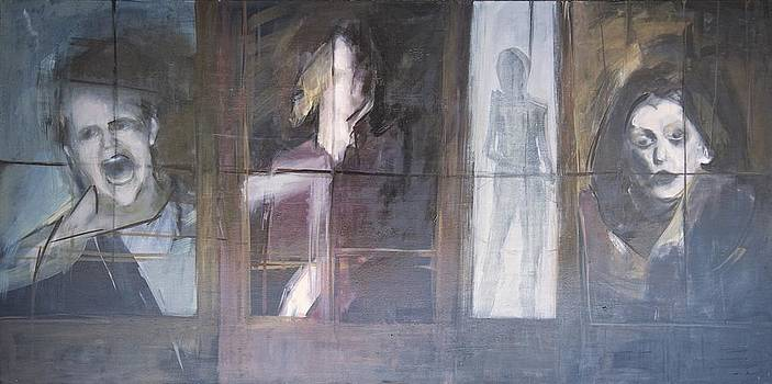 Untitle by Dora Constantinou