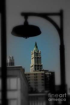 Mark Gilman - Woolworth Building