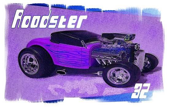 32 Roadster by Gra Howard
