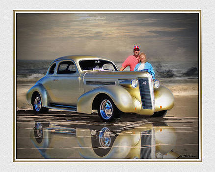 37  Buick by John Breen