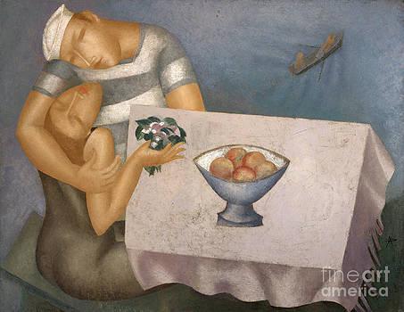 Date by Nicolay Reznichenko
