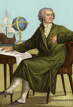 Science Source - Leonhard Euler
