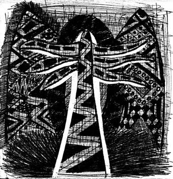 Totem by Branko Jovanovic