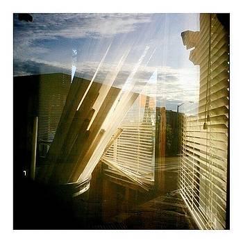 Instagram Photo by Matthew Saindon