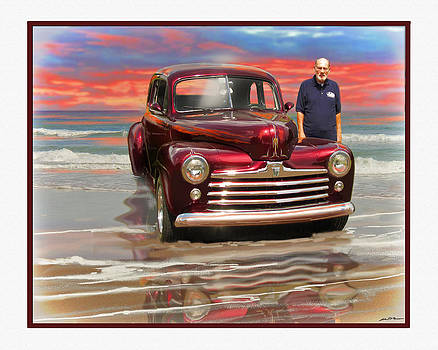 '47 Ford by John Breen