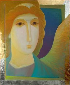 Angel by Dejan  Milicevic