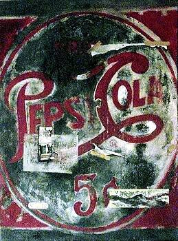 5 Cents by Dee Presser