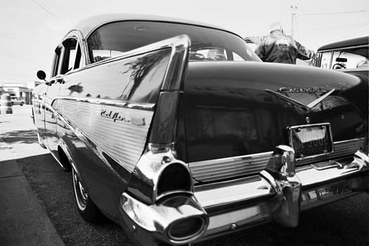 57 Chevy by DM Werner