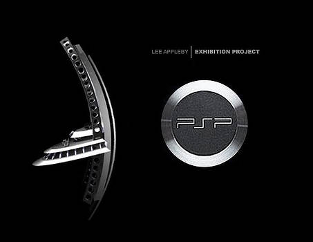 PSP Exhibition project by Appleby Design