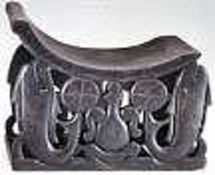 Sculpture by Ngwanyam Adolf Loraterr