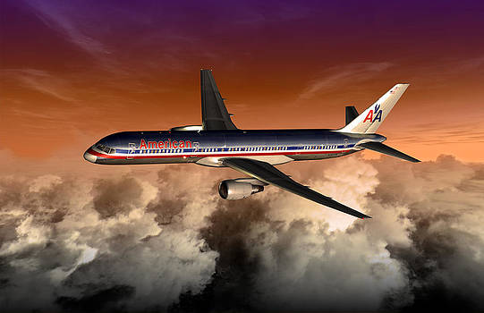 757 Aa 01 by Mike Ray