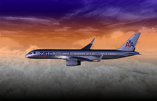 757 Aa 03 by Mike Ray