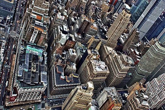 86th Floor by Maico Presente