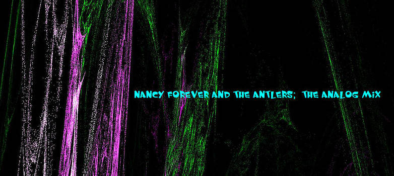 Nancy Forever And The Antlers by Nancy Forever