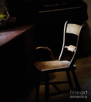 Kathleen K Parker - A Chair