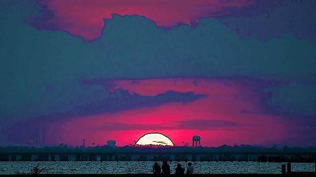 A Divine Sun by Viveka Singh