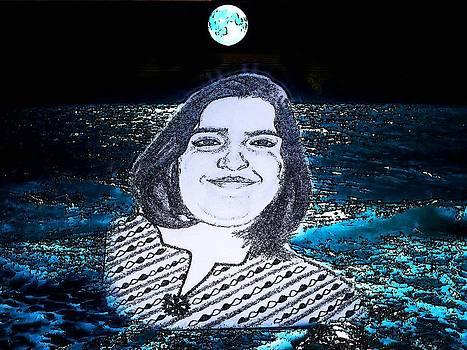 A Goddess by Viveka Singh