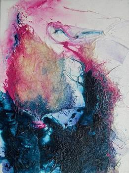 A little Rose by Carol McLagan