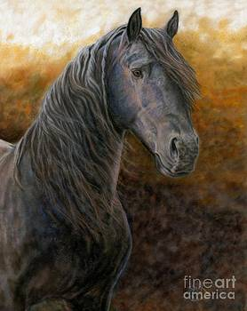 A Natural Beauty by Sheri Gordon
