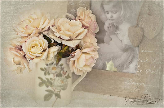 A Prayer for Peace  by Sandra Rossouw