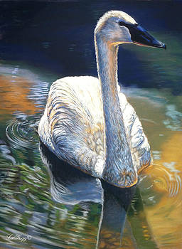 A Quiet Moment by Deb LaFogg-Docherty
