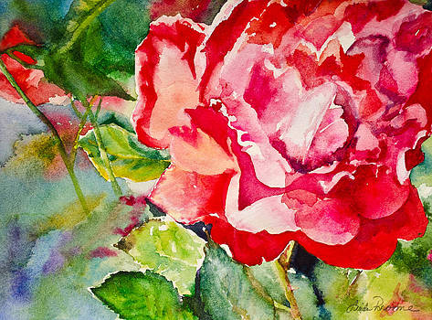 A Rose By Any Other Name by Linda Broome