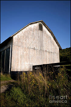 A Rural Relic by Maglioli Studios
